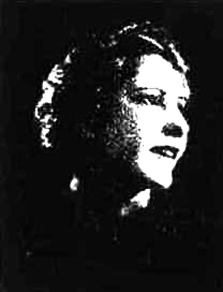 мадам Лили Лазарян